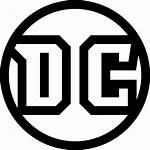 Icon Dc Icons Warner Bros Svg Flaticon