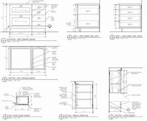 Caprock Design - Cherry And Figured Maple Kitchen