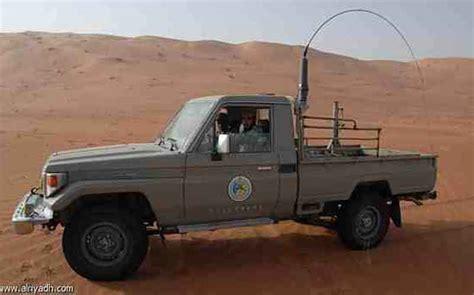 Emiratis Lost Saudi Desert Rescued Emirates