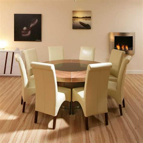 ideas  seater  dining table  chairs