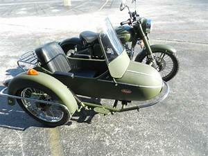 Sidecar Royal Enfield : 2014 royal enfield c5 army with sidecar for sale on 2040 motos ~ Medecine-chirurgie-esthetiques.com Avis de Voitures