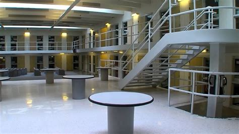 tulsa county jail cuts visitation days implements