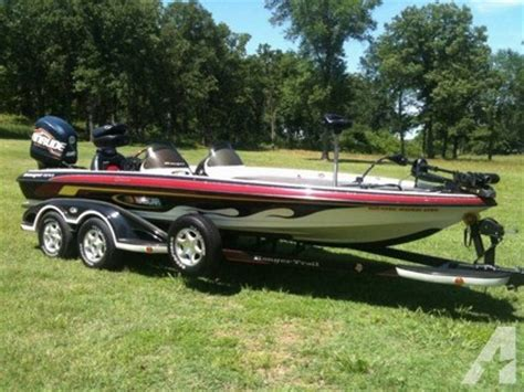 Bass Fishing Boats For Sale In California by 2004 Ranger 521vx Bass Boat For Sale In Los Angeles