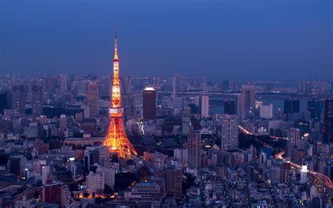 Tokyo Tower Wallpaper, Great Tokyo Tower Wallpaper, #32335