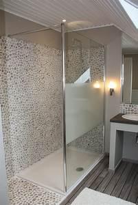 decoration et architecture d39interieur salle de bains With salle de bain italienne photos