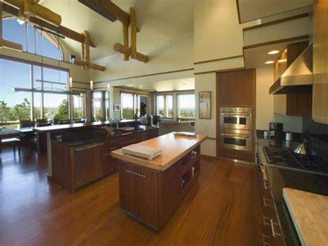 rustic kitchen cabinet ideas kitchen cabinets pictures options tips ideas hgtv 4985