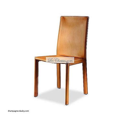 chaises en cuir pour salle a manger chaises en cuir pour salle a manger nouveaux mod 232 les de maison