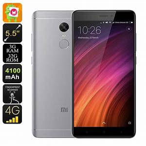 Wholesale Android Phone Xiaomi Redmi Note 4x From China