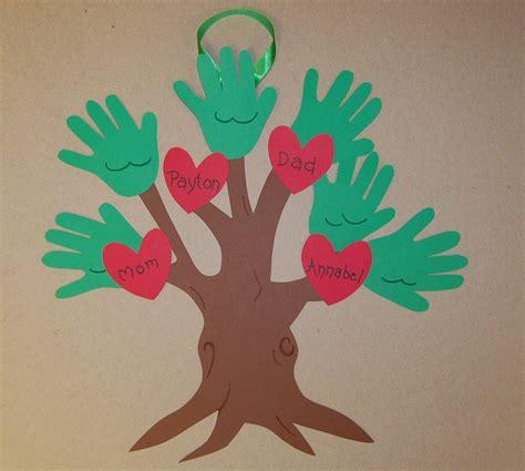 family tree cute idea  family home evening