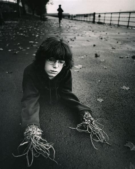 "Arthur Tress: ""Dream Collector"" Children's Nightmare"