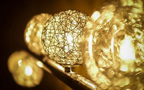 Lamping Lights by Macro Lamps Lights Wallpaper 1680x1050 21630