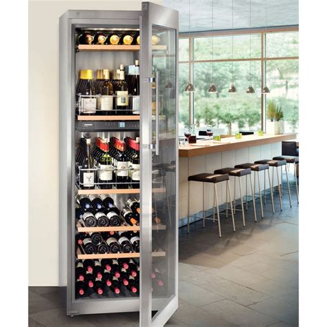 door refrigerator sale liebherr vinidor 2 temperature wine cabinet wtpes 5972