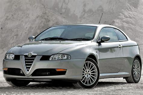 Alfa Romeo V6 by Alfa Romeo Gt V6 Sports Cars
