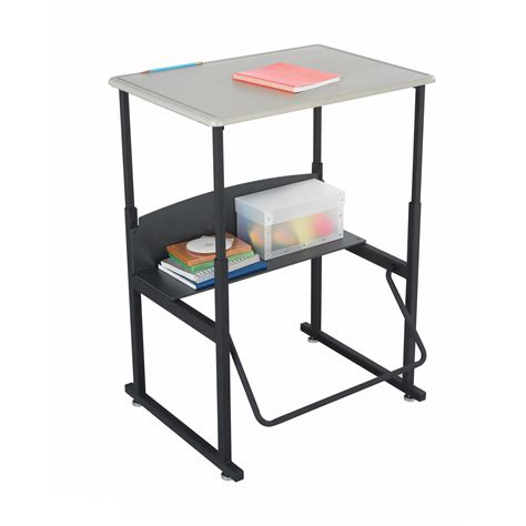 stand up desk amazon amazon com safco products 1201be alphabetter stand up
