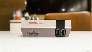 Nintendo, Nes, Classic, Edition, Review