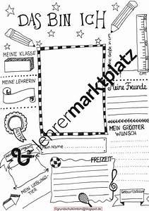 Ich Möchte Französisch : das bin ich deutsch lehreralltag franz sisch unterrichtsmaterialien pinterest schule ~ Eleganceandgraceweddings.com Haus und Dekorationen