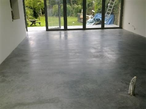Types Of Floor Covering And Their Advantages by What Are The Advantages And Disadvantages Of Concrete
