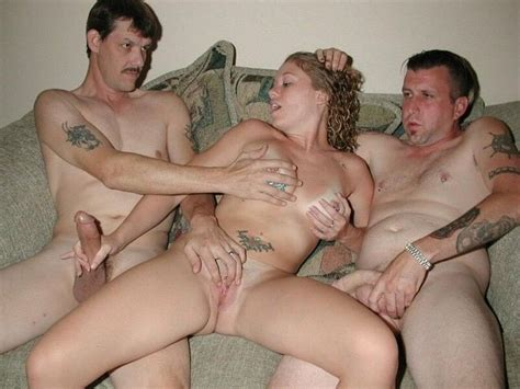 Slutty Amateur Wives Gets Shared In Home Porn Orgies