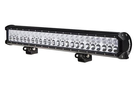 23 quot road led light bar w multi beam technology 144w