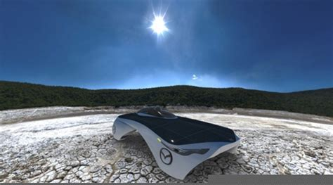 solar powered concept wins aurora survivor