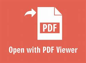 Open In Pdf Viewer  U2013 Adoptez Cette Extension Pour