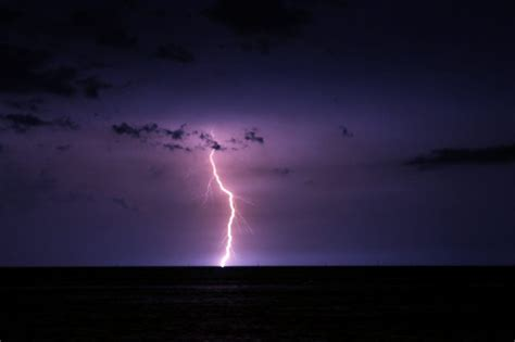 cuales son los lugares mas tormentosos del mundo