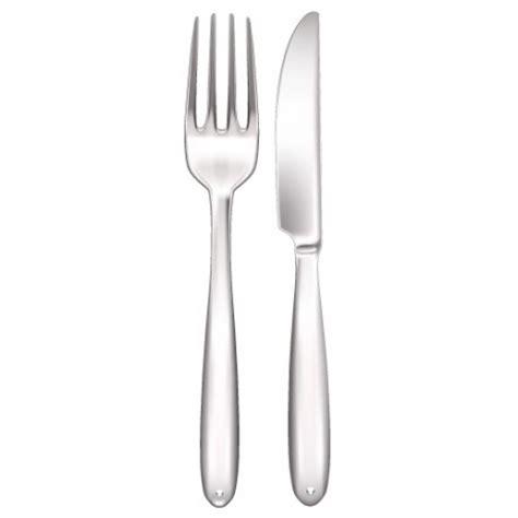 à couvert cuisine stickers couvert cuisine réalistes fourchette et couteau