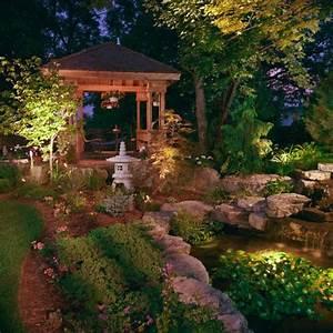 17 best ideas about outdoor ponds on pinterest backyard With decoration jardin avec galets 17 travertin dimapco