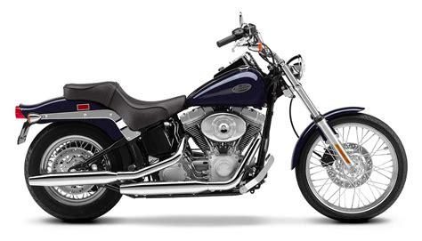 Harley Davidson Fxst Softail Standard