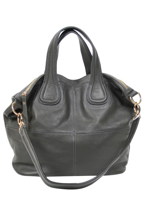 Cowhide Leather Purses by Womens Gray Genuine Cowhide Leather Tote Shoulder