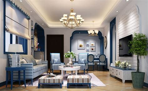 Beautiful Mediterranean Home Decor Design For Your Home