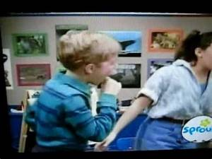Brushing your teeth with Barney! - YouTube