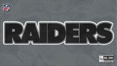 Raiders Oakland Wallpapers Nfl Football Desktop Angeles