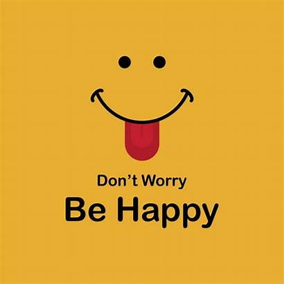 Happy Quotes Smile Motivational Banner Poster Inspirational