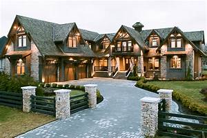 You Deserve You... Nice Houses