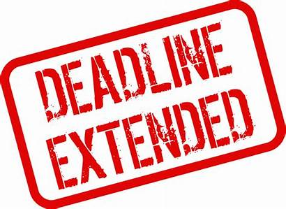 Due Extended Date Payment Tax March Property