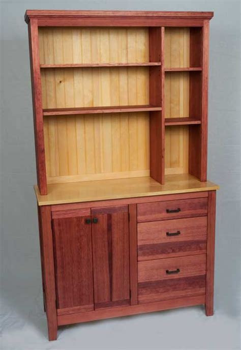 New Country Furniture : Selkirk Craftsman Furniture in