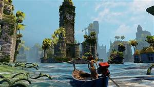 New adventure game Submerged arrives on PS4, Xbox One and ...