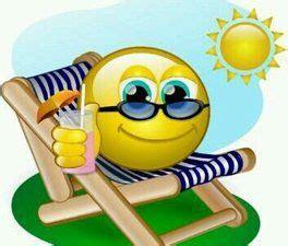 seaside smile illustrations emoticons smiley heureux