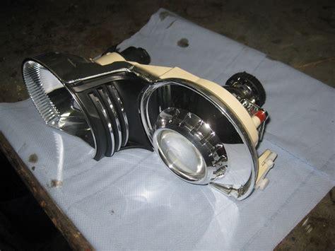 bmw e46 xenon scheinwerfer bmw e46 touring xenon scheinwerfer reflektor rechts biete