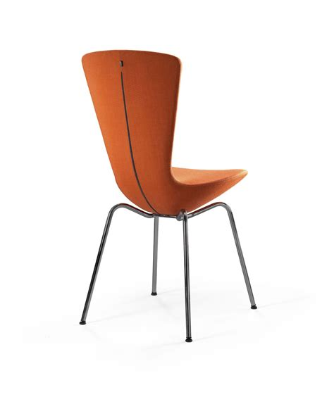 chaise reunion varier invite chaise de réunion orange monbureaudesign fr