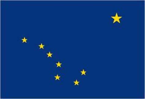 flag of Alaska | United States state flag | Britannica.com