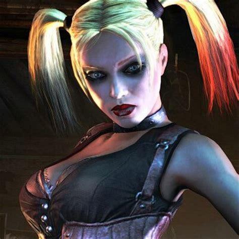 Harley Quinn (@harleyquinnac) Twitter