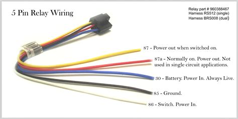 5 pin led switch wiring diagram wiring diagram and