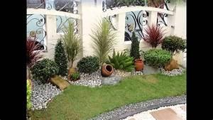 Small Home Courtyard Garden Design Ideas – HOME DESIGN
