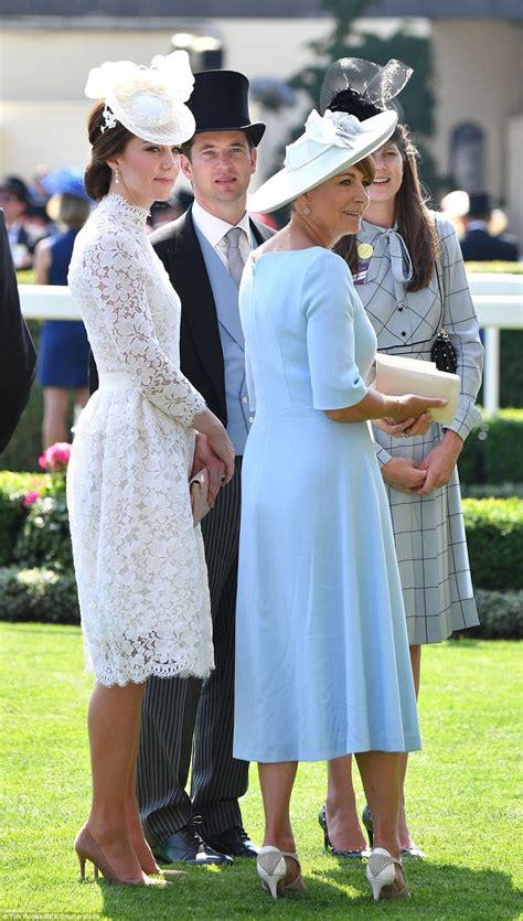 royals style royal ascot
