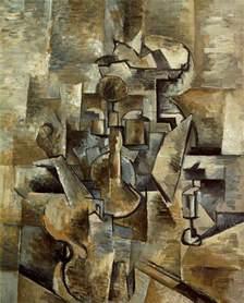 Pablo Picasso Nature Morte à La Chaise Cannée Biographie by Le Cubisme Jp Dubs Since 2006