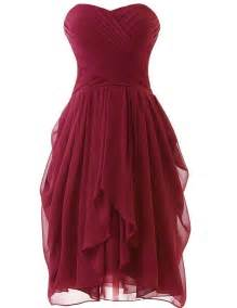 cheap burgundy bridesmaid dresses dress u womens ruched bridesmaid dress prom dresses burgundy us 22w fashion dresses