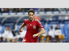 Spain will dance to the Isco disco beat MARCAcom