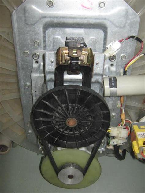solucionado gotea y suena la transmision lavadora ge mabe tl903pb yoreparo